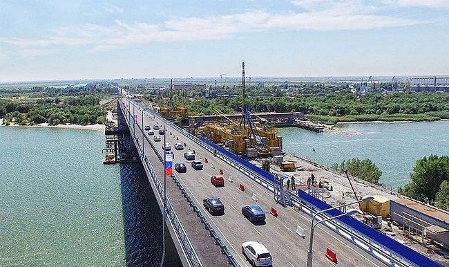 Новый мост