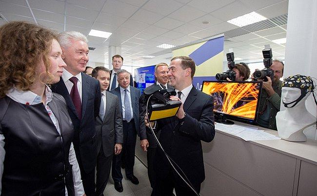 технопарк Московского физико-технического института