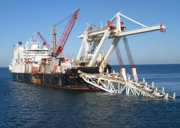 «Газпром» построил уже более 200 километров «Турецкого потока»