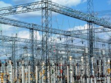 Крупнейшие линии электропередач и подстанции
