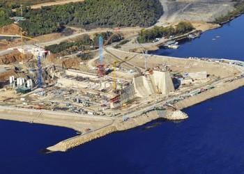 в России подходит к концу строительство грандиозной ГЭС