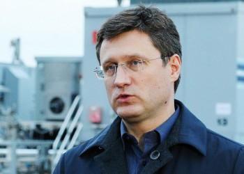 Новак: «третья нитка энергомоста в Крым введена в эксплуатацию»