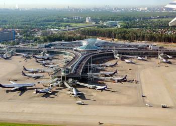 Новая «стройка века» развернулась под аэропортом «Шереметьево»