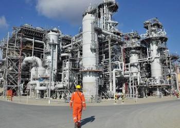 Залог успеха России: новейший завод сжиженного газа покорит экспорт