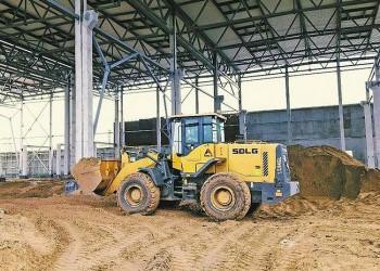 В ОЭЗ «Тольятти» началось строительство завода по производству изделий из композиционных материалов