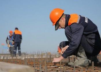 Строительство завода металлоизделий началось в Московской области