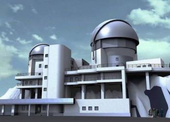 Монтаж оборудования начался на второй очереди Алтайского оптико-лазерного центра