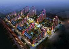 Проекты комплексного развития территорий