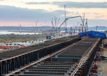 Стройка века мостит путь РФ: Керченский мост — главный двигатель экономики