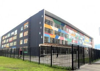 В Подмосковье открылись 11 новых школ