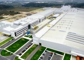 В Костроме началось строительство нового завода холодильного оборудования