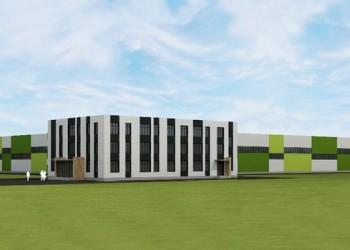 В Кировской области строится крупный фанерный завод