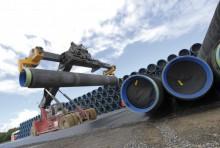 Трубопроводы и хранилища