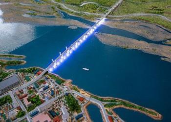 Началось строительство моста между Россией и Китаем
