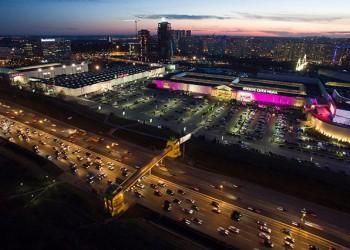 В Подмосковье открыли концертный зал — трансформер на 1500 зрителей
