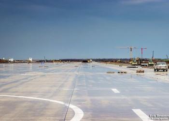 Строительство нового аэропорта в Ростове-на-Дону