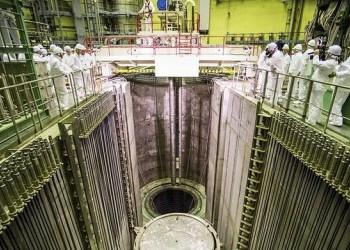 На Ленинградской АЭС-2 начался физический пуск первого энергоблока