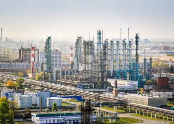 ГК «Титан» реализует проект по созданию в России производства эпоксидных смол