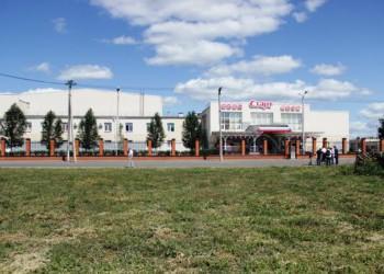 В Самарской области открыт новый физкультурно-оздровительный комплекс