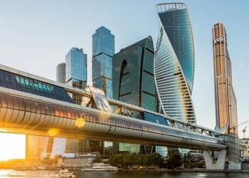 Сегодня в День 869-летия столицы Путин откроет Московское центральное кольцо