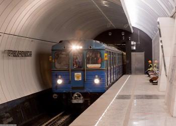 От «Марьиной рощи» до «Петровско-Разумовской» прошёл первый поезд
