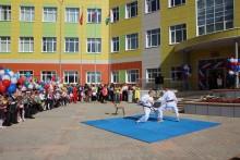 Открытие новых школ