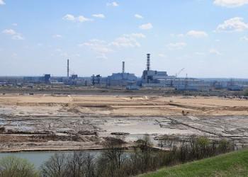 В Курской области началось строительство АЭС-2 с реактором нового поколения ВВЭР-ТОИ