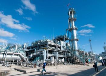 На газоперерабатывающем заводе началось строительство новой очереди