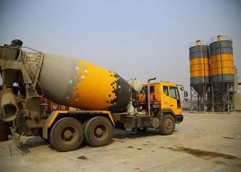 В Амурской области начато строительство сети комплексов по производству бетона