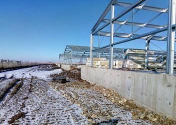 ООО «Агрогруппа «Баксанский бройлер» приступило к реализации крупного инвестиционного проекта