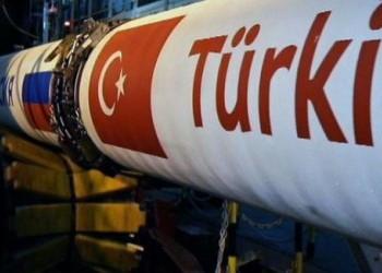 Получено разрешение на строительство второй нитки «Турецкого потока»