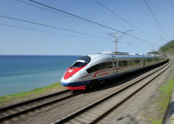 Siemens строит новый цех для обслуживания высокоскоростных поездов