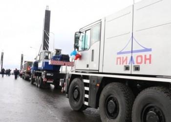 В Санкт-Петербурге досрочно открыта развязка Пулковского шоссе и Дунайского проспекта