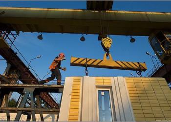 В Самарской области открыт домостроительный комбинат