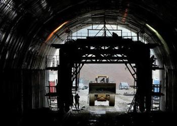 В Приморье завершено строительство Нарвинского тоннеля