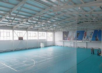 Новый спортивный комплекс открыт в Воронежской области