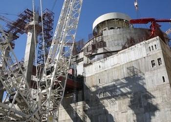 На энергоблоке №2 Нововоронежской АЭС-2 начались пусконаладочные работы