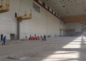 На космодроме «Восточный» завершен монтаж оборудования для приема «Союзов»
