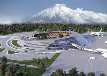 Подписан договор о строительстве нового терминала аэропорта Елизово