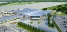 аэропорт «Стригино» в Нижнем Новгороде