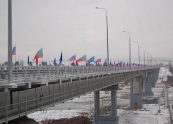 В Карачаево-Черкесии введен в эксплуатацию мост-эстакада