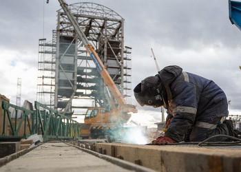 Стартовые сооружения космодрома Восточный готовы к приему оборудования