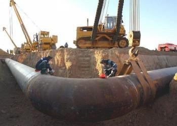 Минэнерго РФ: строительство газопровода в Крым идет по графику