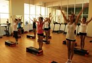физкультурно-оздровительный комплекс