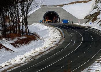 В Приморье открыли первый в России экологический тоннель