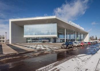 Пассажирский терминал аэропорта Стригино введен в эксплуатацию