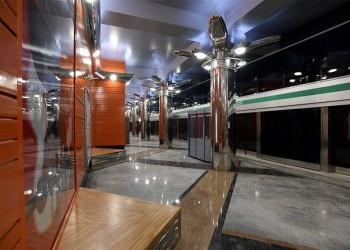 В Санкт-Петербурге открыли 2 новые станции метро
