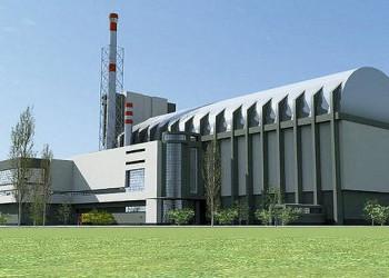 В Ульяновской области начато строительство мощнейшего научного ядерного реактора