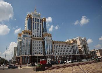 В Саранске открыт главный корпус Мордовского государственного университета имени Н.П. Огарева