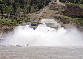 В Дагестане запустят первую российскую ГЭС